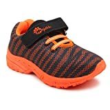 #4: Myau Boys & Girls Velcro Running Shoes
