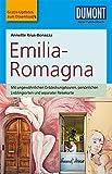 DuMont Reise-Taschenbuch Reiseführer Emilia-Romagna: mit Online Updates als Gratis-Download - Annette Krus-Bonazza