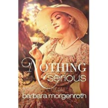 [(Nothing Serious)] [By (author) Barbara Morgenroth] published on (September, 2013)