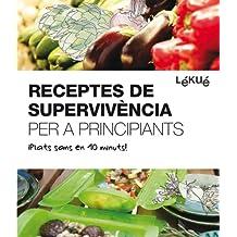 Receptes De Supervivència (SALSA)