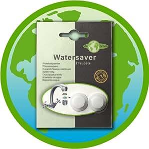 Kit Limiteur de débit robinet