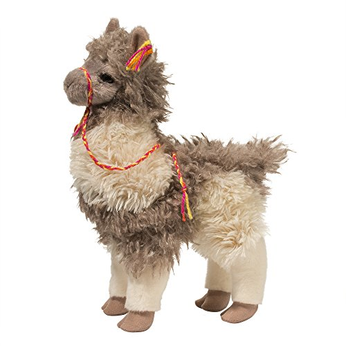 Cuddle Toys 1743Zephyr LLAMA Lama Kuscheltier Plüschtier Stofftier Plüsch Spielzeug (Lama-plüsch-stofftier)