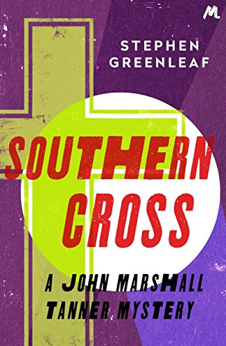 southern-cross-a-john-marshall-tanner-mystery-john-marshall-tanner-mysteries-english-edition