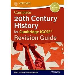 20th century history for Cambridge IGCSE. Revision guide. Per le Scuole superiori. Con espansione on