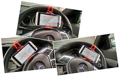Smartphone Halterung fürs Lenkrad