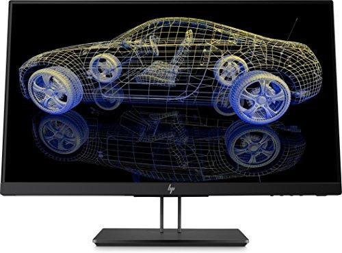 'HP z23N G223Zoll Full HD IPS schwarz Flachbild-PC-Flachbildschirm von PC (58,4cm (23), 1920x 1080Pixel, LED, 5ms, 250cd/m², schwarz)