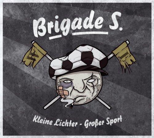 Kleine Lichter - Großer Sport (White Vinyl) [Vinyl LP]