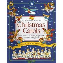 THE CHRISTMAS BOOK OF CHRISTMAS CAROLS