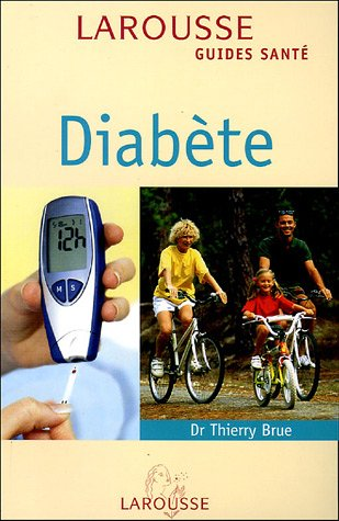Diabète par Larousse
