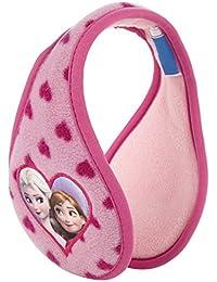 Disney El reino del hielo Chicas Orejeras 2016 Collection - fucsia