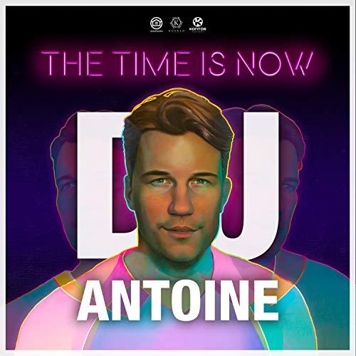 DJ Antoine, Paolo Ortelli, Machel Montano & Dago - Party Time
