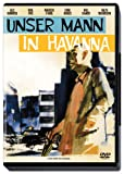 Unser Mann in Havanna - Graham Greene