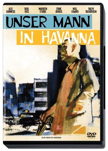 Bild von Unser Mann in Havanna