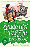 The New Students' Veggie Cook Book