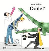 """Résultat de recherche d'images pour """"album Odile"""""""