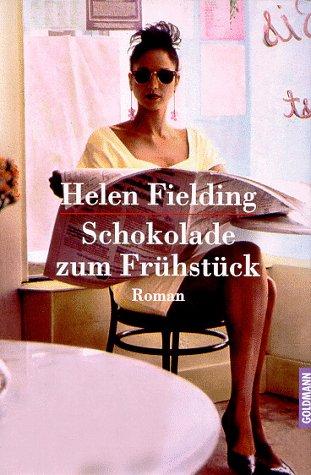 Buchseite und Rezensionen zu 'Schokolade zum Frühstück: Das Tagebuch der Bridget Jones   -  Roman' von Helen Fielding