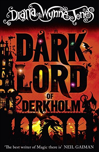 The Dark Lord of Derkholm