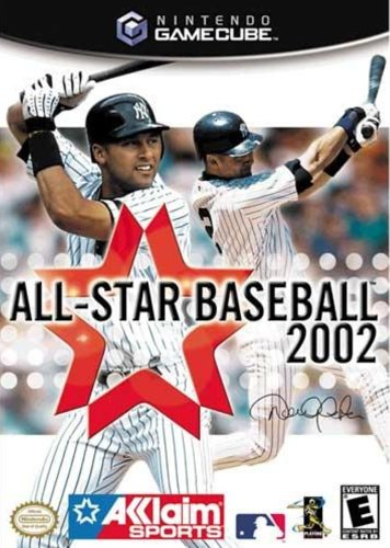 All-Star Baseball 2002 (All Star Baseball)