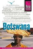 Botswana Reisehandbuch.