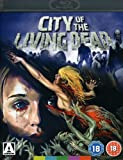 City of the Living Dead [Blu-ray] [Region Free]