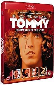 Tommy [Blu-ray]