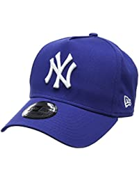 Casquette 9FORTY MLB Team Essential Aframe New York Yankees bleu roi NEW ERA