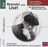Brendel spielt Liszt (Eloquence) -