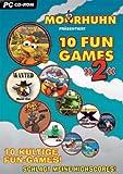 Moorhuhn - 10 Fun Games 2
