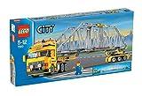 LEGO City 7900 - Schwertransporter - LEGO