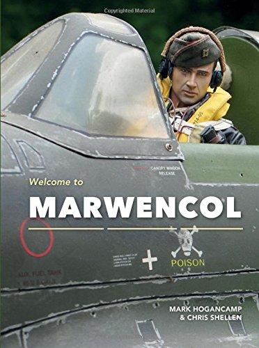Welcome to Marwencol par Mark E. Hogancamp