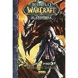 WarCraft 2 Alasombra / Shadow Steed: Punto Nexus
