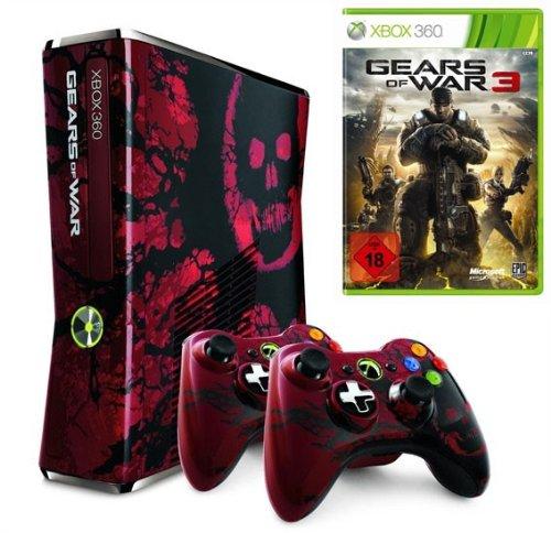 Xbox 360 Konsole Bestseller