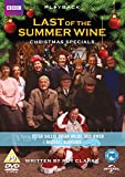 Last of The Summer Wine - The Christmas Specials Vol. 1 [DVD]