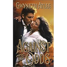 Against the Odds (Zebra Historical Romance)