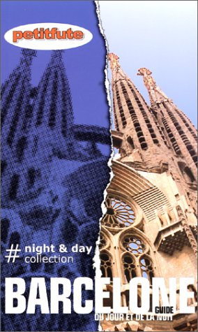 Barcelone Night and Day