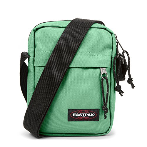 Eastpak The One Borsa a Tracolla, 2.5 Litri, Rosso (Apple Pick Red) Picknick Green