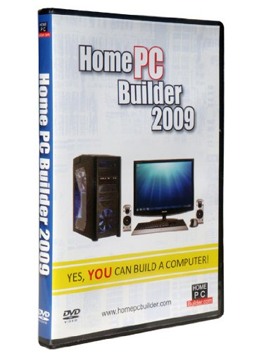 Home PC Builder 2009 (Pc-builder)