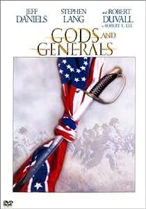 Gods And Generals (VOST)