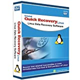Data Recovery Software-Quick Recovery FOR Linux (Win Platform) (Personal) 1Yr/1PC