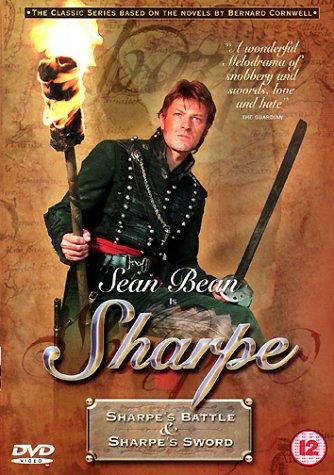 Bild von Sharpe's - Battle and Sword [2 DVDs] [UK Import]