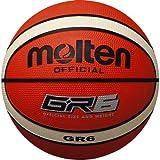 Balón Baloncesto Molten BGR-OI-6