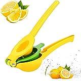 1Anberi 3 in 1 Zitronenpresse manuell, Limettenpresse - Orangenpresse - Zitruspresse (01)