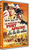 Le Massacre de Fort Apache