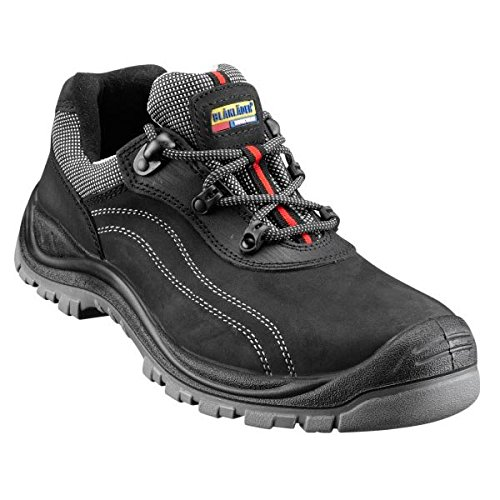Blaklader Chaussures de sécurité Large de Noir