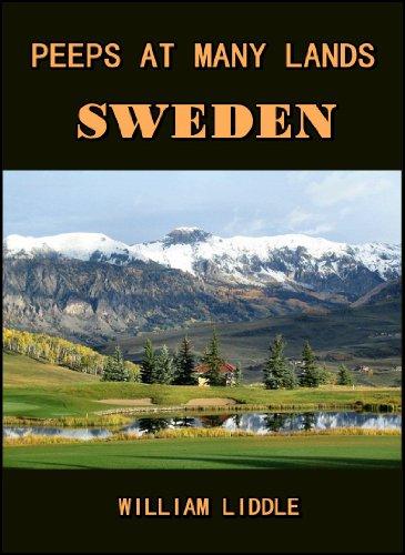 Peeps At Many Lands Sweden