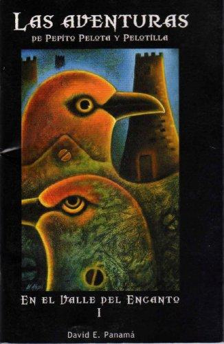 Descargar Libro Aventuras en El Valle del Encanto de Ernesto Panama