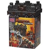 Mega Bloks Dragons Metal Ages Ferroch Last Stand