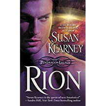 Rion: Number 2 in series (Pendragon Legacy)