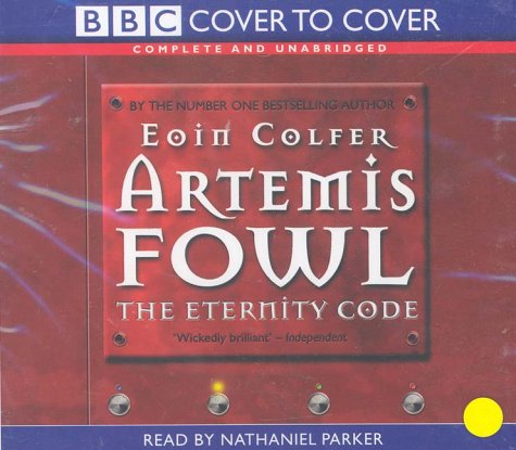 Artemis Fowl: The Eternity Code (BBC Cover to Cover S.)