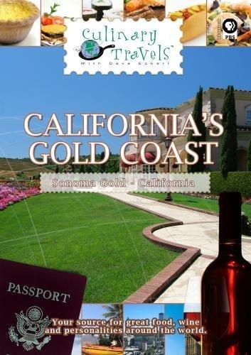 Culinary California's Gold Coast-Sonoma Gold-Tablas Creek, Opolo, Chateau Souverain, Simi by Dave Eckert